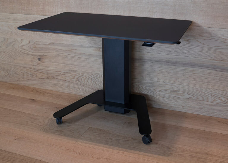 Height adjustable table ECLIPSE 1