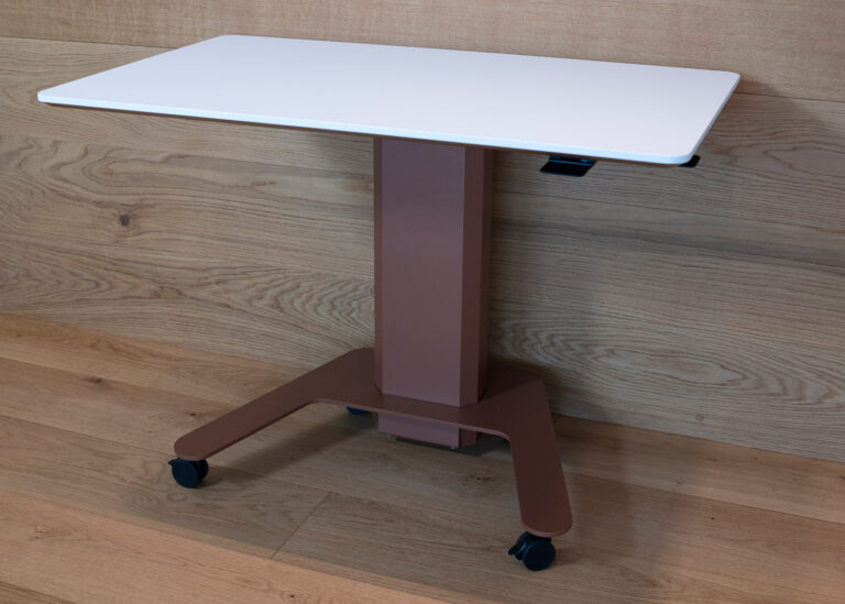 Height adjustable table ECLIPSE 18