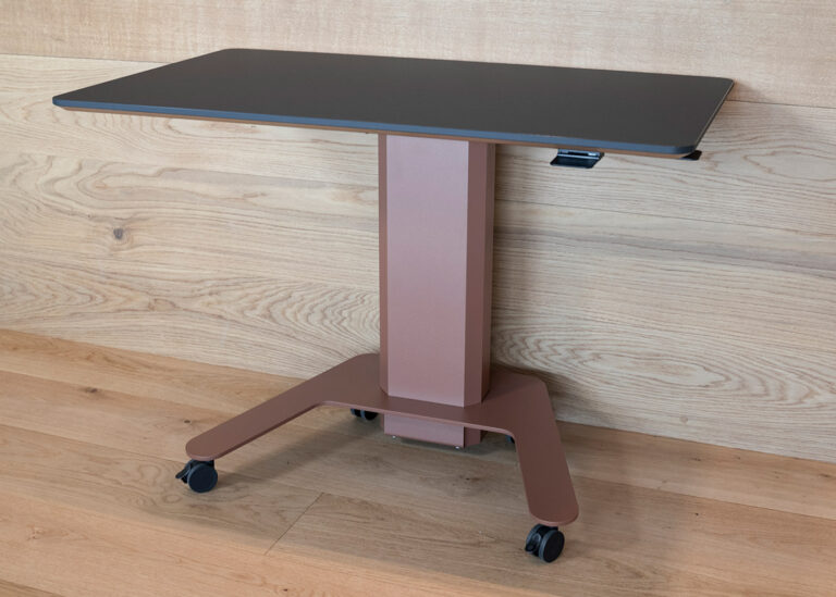 Height adjustable table ECLIPSE 16