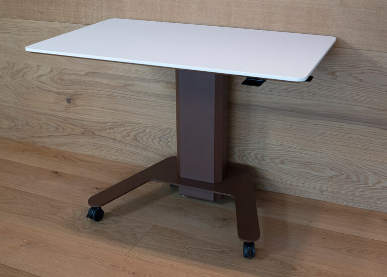 Height adjustable table ECLIPSE 15