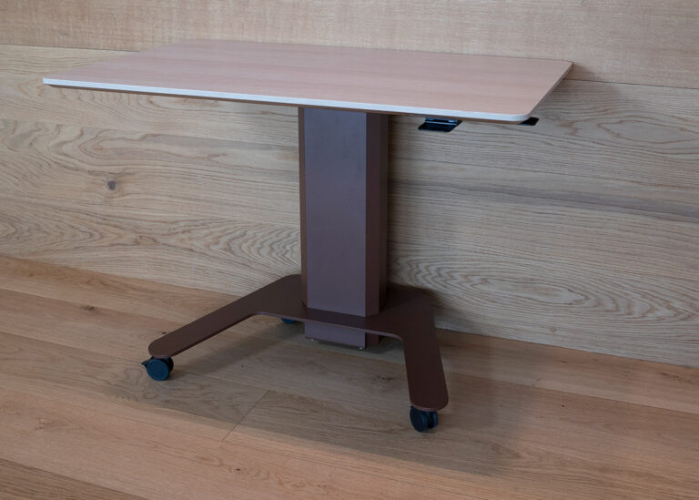 Height adjustable table ECLIPSE 13