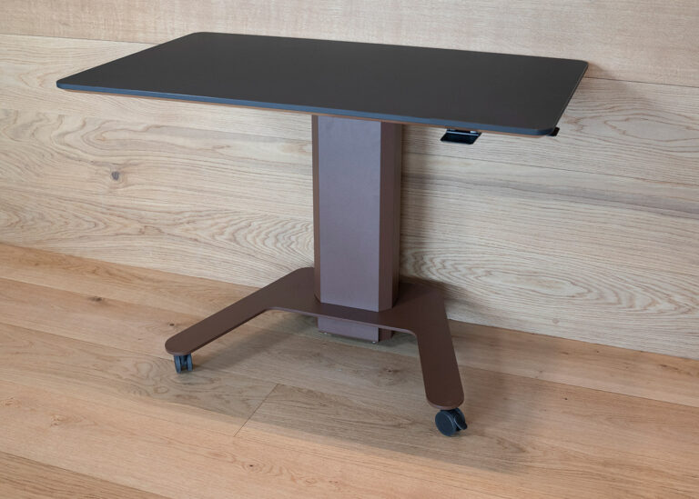 Height adjustable table ECLIPSE 12