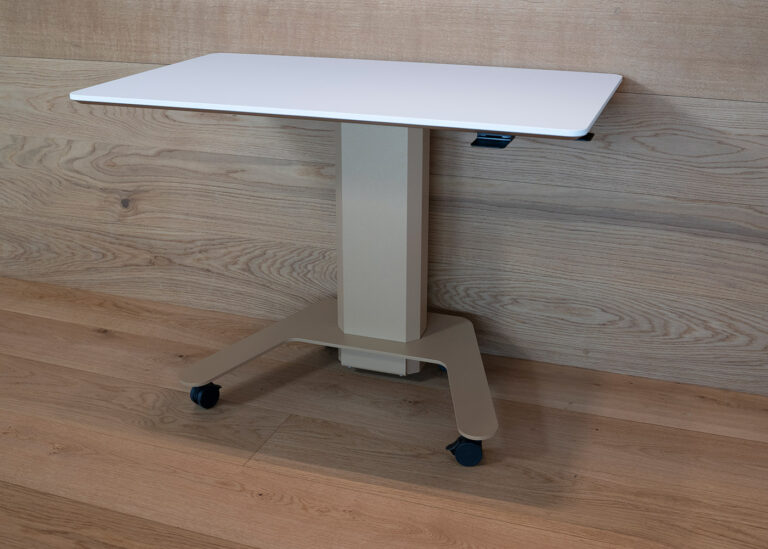 Height adjustable table ECLIPSE 11