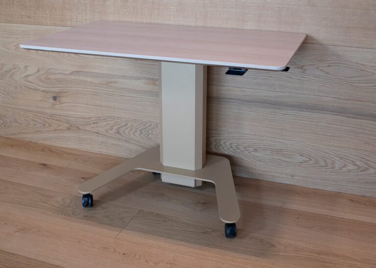 Height adjustable table ECLIPSE 10