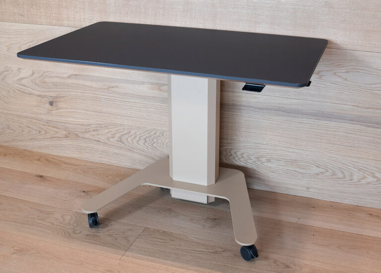 Height adjustable table ECLIPSE 8
