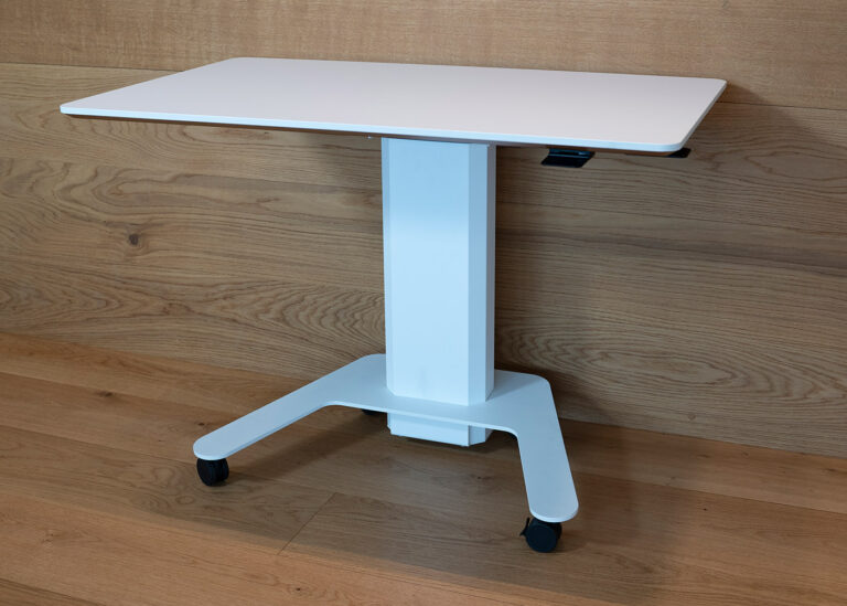 Height adjustable table ECLIPSE 7