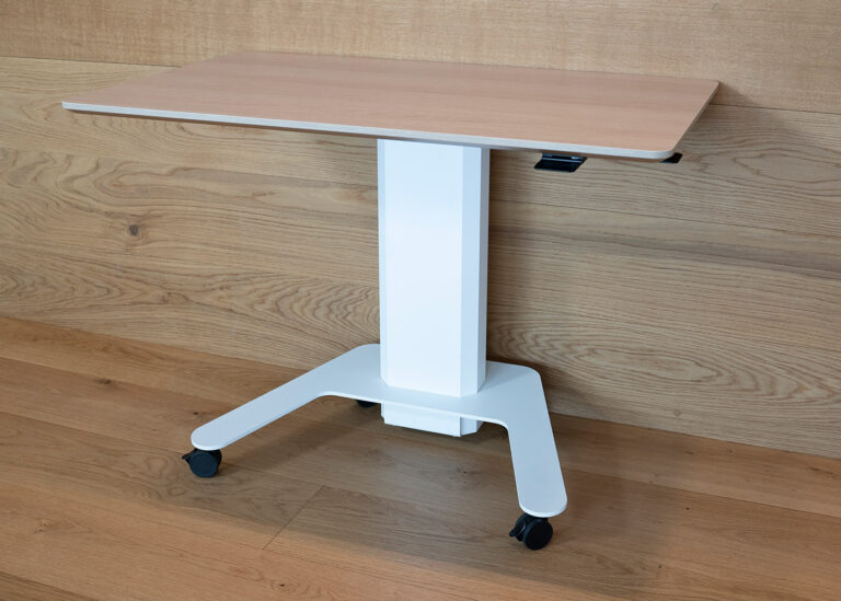 Height adjustable table ECLIPSE 6