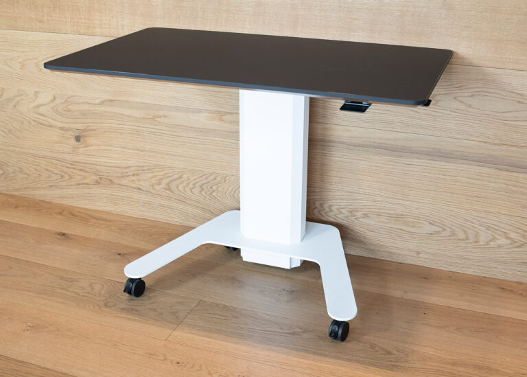 Height adjustable table ECLIPSE 5