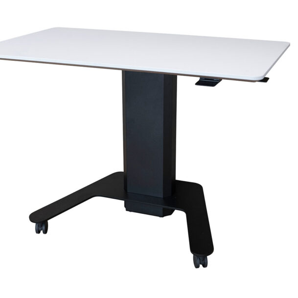 Height adjustable desk ECLIPSE 12