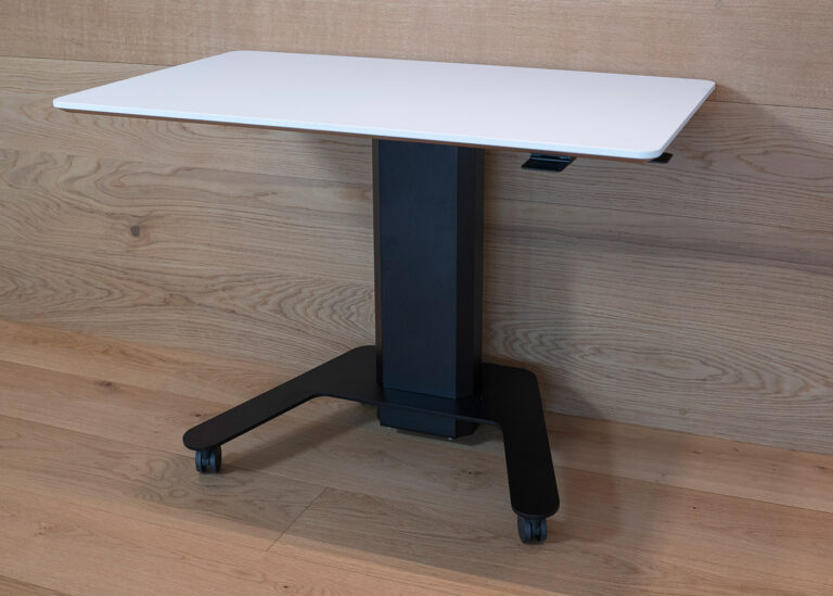 Height adjustable table ECLIPSE 4