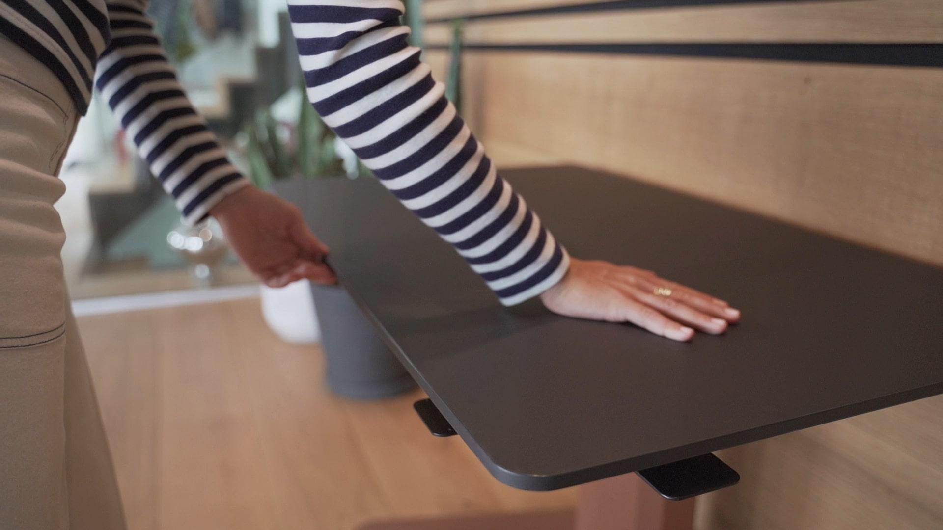 Lille hæve sænkebord ECLIPSE 2