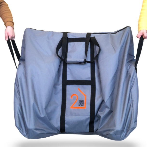 Transportation bag for height adjustable desk Eclipse
