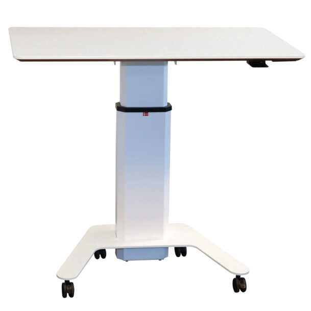 Adjustable table for home office (whiteboad)