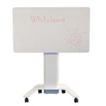 Adjustable table for home office (whiteboad)3