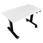 Adjustable table for home office XODOS